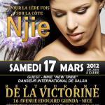Njie - restaurant des Studios de la Victorine