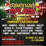 Madinina Dancehall Splash