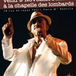 Rony Theophile.- Chapelle des Lombards
