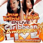Jessye Balleval - CaribbeanAmbianceLive