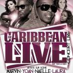 Caribbean Live