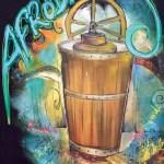 Afrodiz - Foire de Paris 2014 - Terres des Tropiques