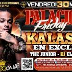 Kalash - Palacio