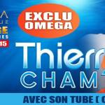 Thierry Cham - Omega