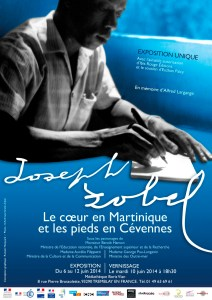 Affiche Joseph Zobel Tremblay web