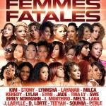 Femme Fatale - 14juin - Casino de Paris