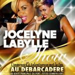 Jocelyne Labylle - Debarcadère