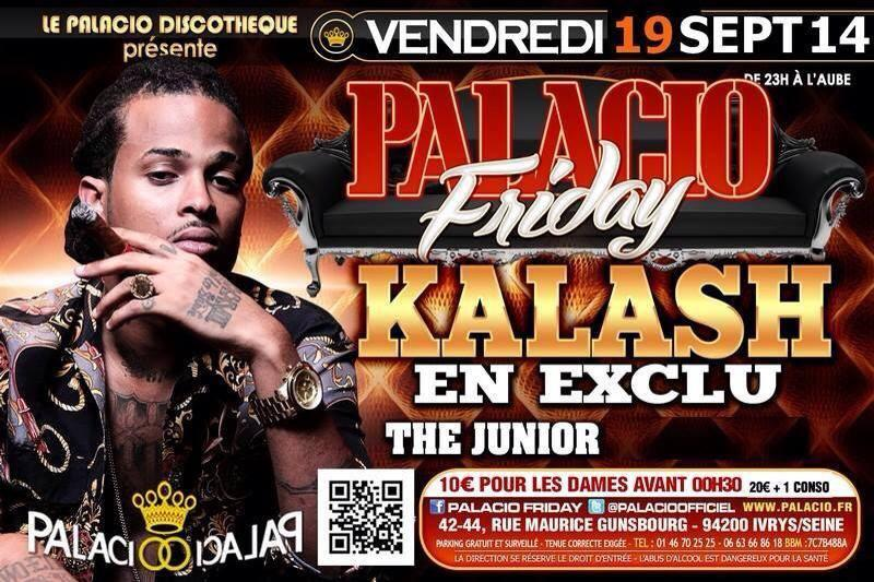 Kalash, au Palacio