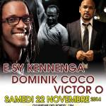 Dominique Coco-EsKennenga-VictorO