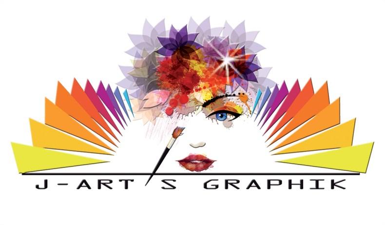 J-Arts Graphik Johane ALEXIE – Graphiste Auto-Entrepreneur