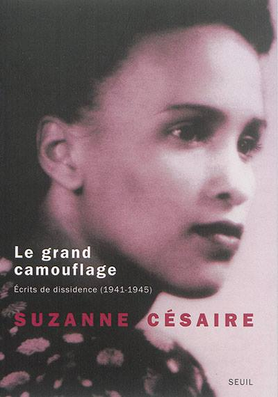 Suzanne Césaire, une grande  voix des cultures antillaises