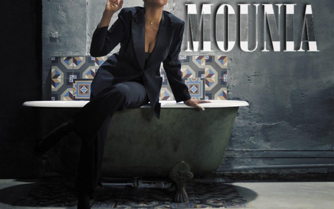 Mounia, des Podiums au Reggae Afro Caribbean Groove