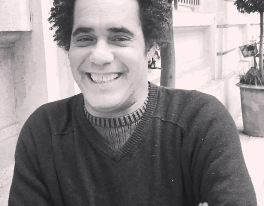 Alain Rémir, le poète impressionniste