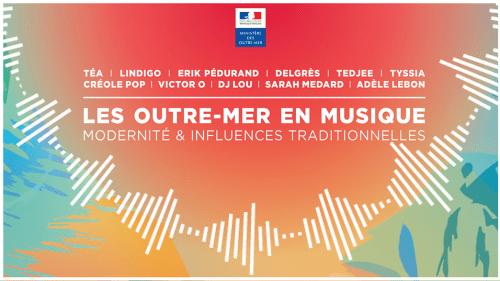 Ministère des Outre-mer - Fête de la Musique