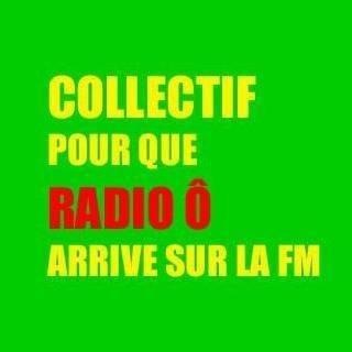 Pour que Radio Ô existe Sur La FM