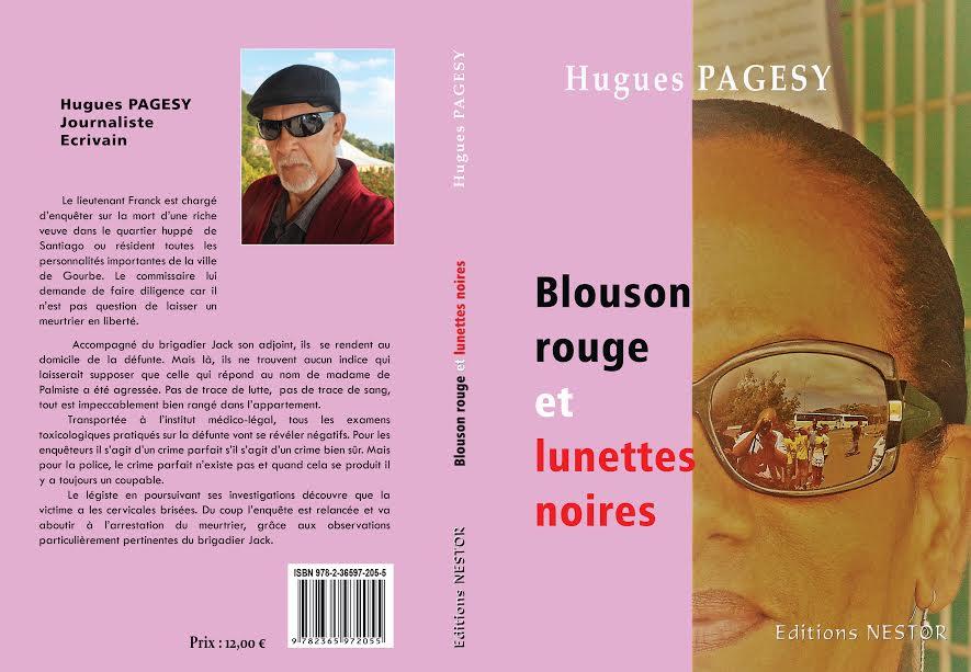 le coup de coeur de Stalyne – Hugues Pagesy