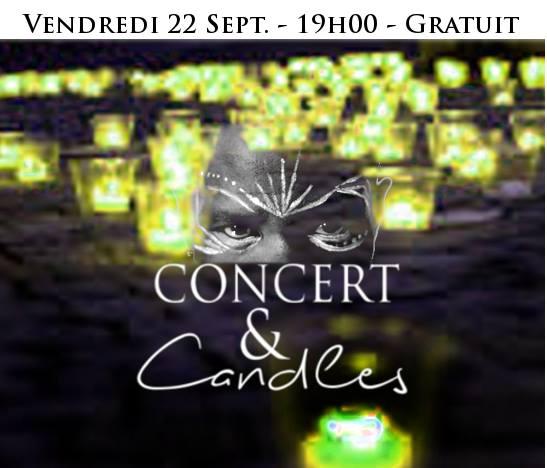 Freepon – Concert Privé