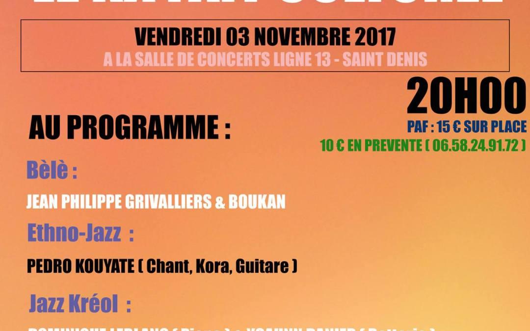 Saint-Denis- Ka Fait Culturel