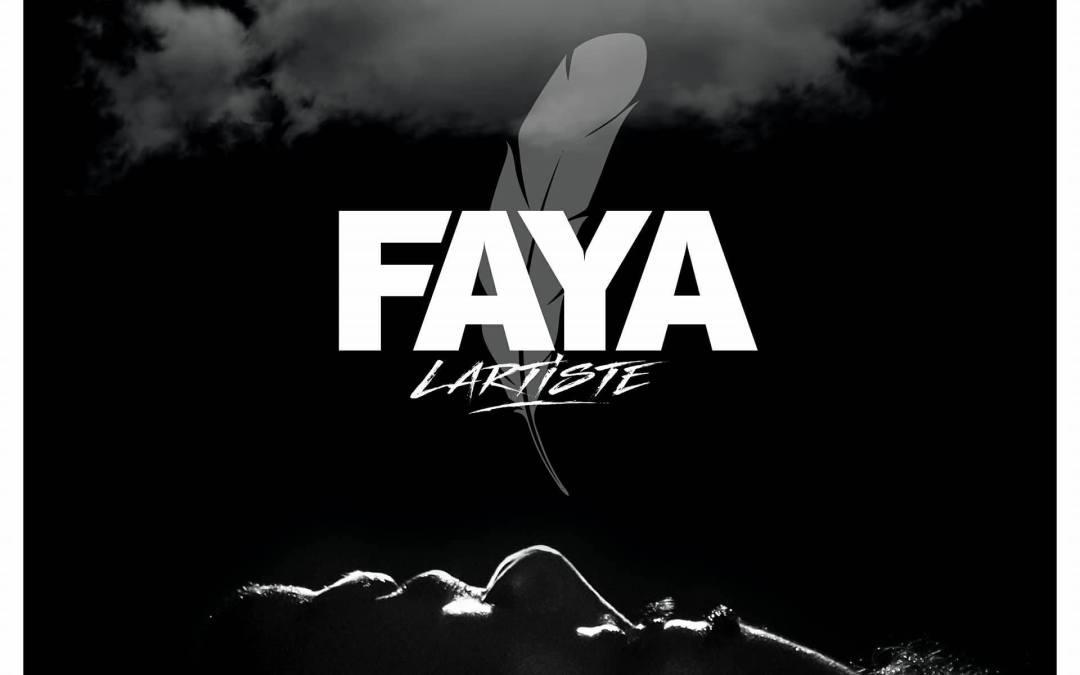 Faya – Les mots qui touchent