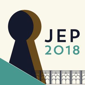 JEP 2018 Guadeloupe – L'art du partage