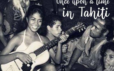 Interview – Dé mó, kat pawol – en confinement – Hauata