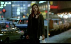 Christiane F rammer bunden for fuld hammer, som det er kutymen i den moralsk-tragiske drug-film