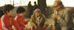 Wes Andersons 3. film The Royal Tenenbaums (2001) rummer mange eksempler på hans særlige farvebrug.