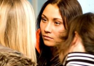 Ungdomsfilmen er ikke fremmed for Christian E. Christiansen – faktisk har alle hans fire spillefilm bevæget sig inden for genren. Her ses et still fra debuten Råzone (2006)