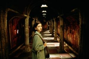 Labyrint billede1