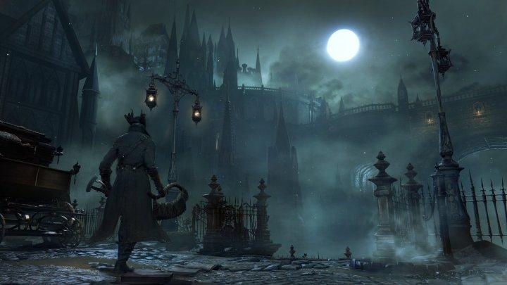 Et mareridt af et eventyr ligger forude. (Foto: NeoGAF)