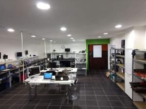 Atelier OrdiCliniK Marseille