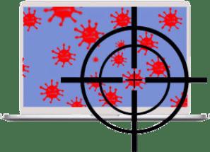 Forfait suppression de virus chez OrdiBoutiK à Marseille 13005