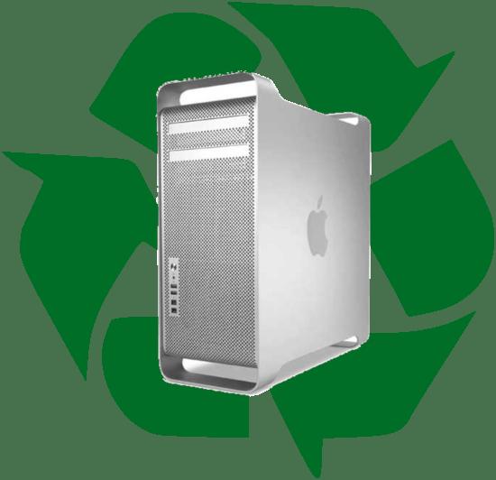 Reprise ordinateur Mac Pro à Marseille