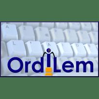 Logo OrdiLem , Dépannage informatique dans l'Eure et la Seine-Maritime