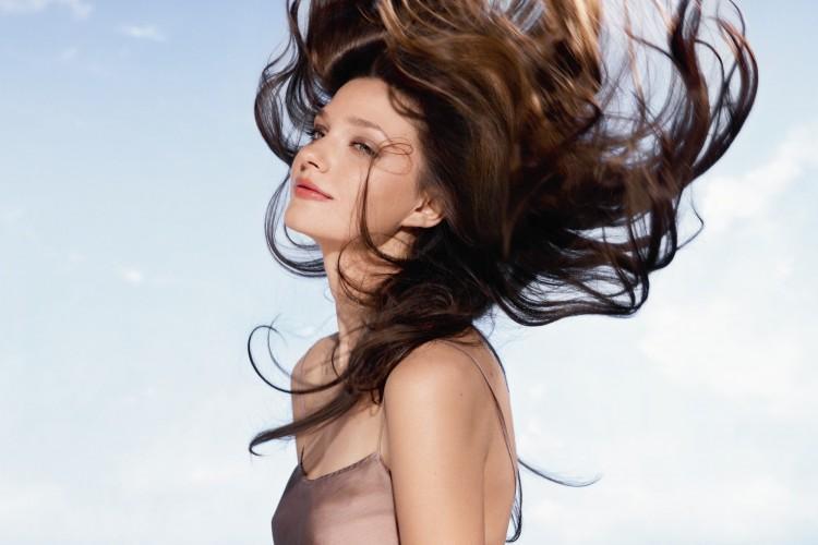 Zdrava i sjajna kosa i koža