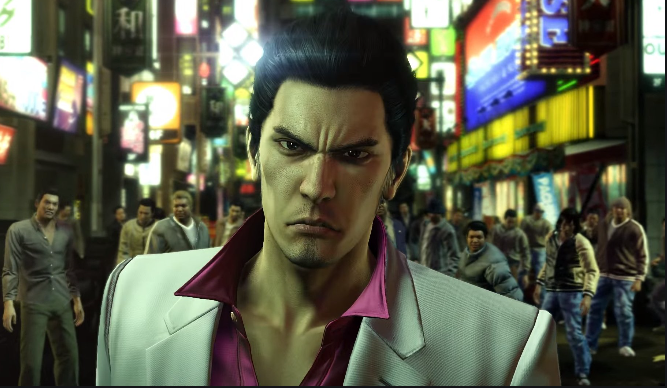 Yakuza And The One Good Mobster Ordinary Times