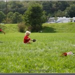 T-ball distractions