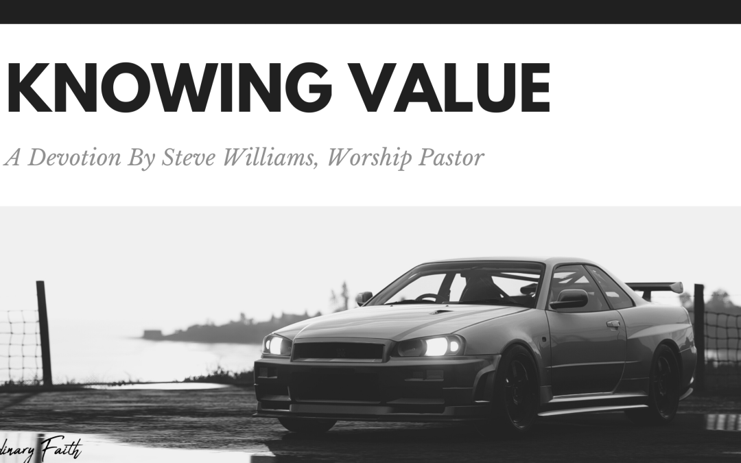 Knowing Value