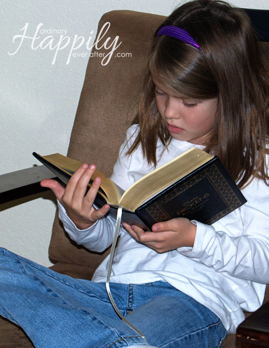 Literature Based Curriculum | Ordinary Happily Ever After