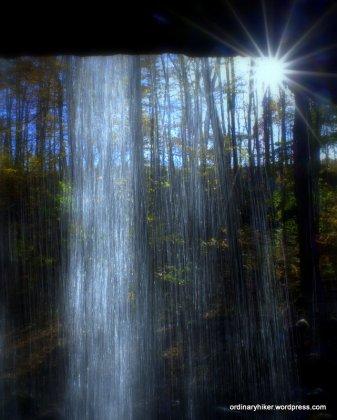 Crystal Curtain