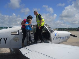 Aerobility and Minions 021
