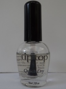 Tip Top Quick Dry