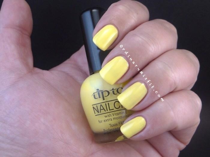 TT - Lemon Fuel