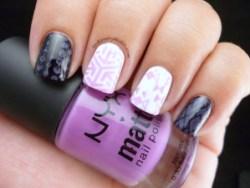 NYX matte - Lavender