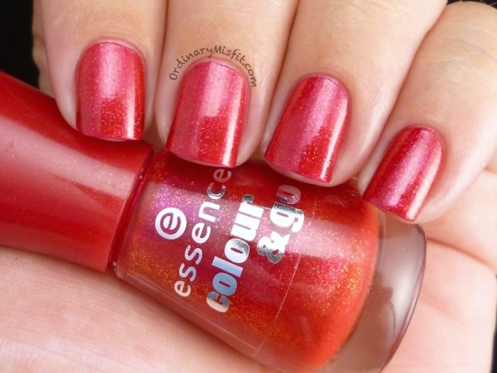 Essence - A hint of love