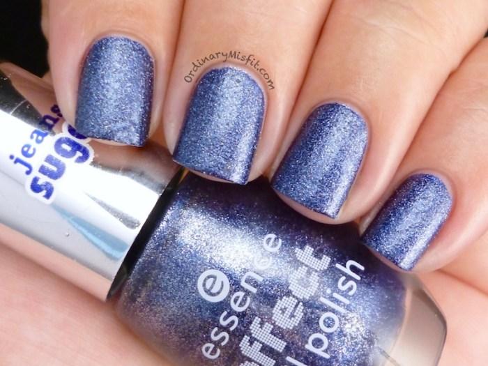 Essence - Blue-jeaned