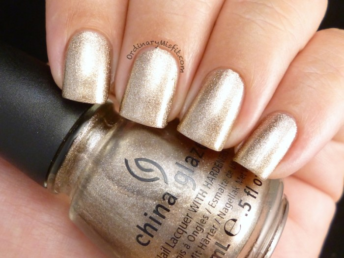 China Glaze - Swing baby