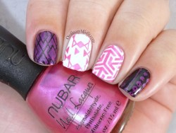 Nubar - Hollywood pink