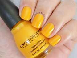 Sinful Colors - Anchors away 2