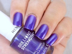 Revlon - Fascinate
